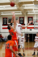 Cave Spring vs. William Byrd | Dec 7th 2012
