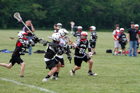 RVLA vs. Cave Spring U13 LAX | April 26th 2012