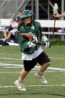 RVLA vs. Northcross U13 LAX | March 31th 2012
