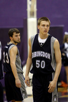 Abingdon vs. Rockbridge | March 3rd 2012