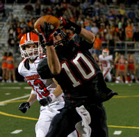 Cave Spring vs. William Byrd | Aug 25th 2012