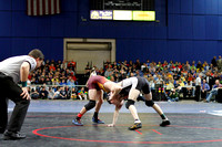 State AA Wresting finals