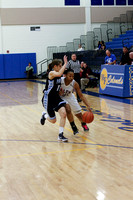 Big Blue Winter Basketball Tournament | Salem vs. Millbrook | Dec 30th 2011