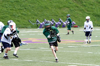Northcross U11 boys LAX | March 31st 2012