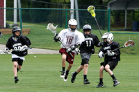 RVLA vs. Salem u13 LAX | April 29th 2012