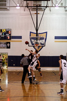 Hidden Valley vs. Salem | bball | Feb 9th 2012