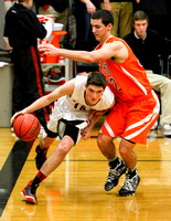 Cave Spring vs. William Byrd | Dec 3rd 2013
